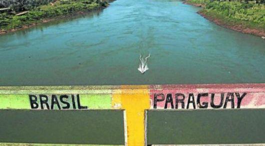 <p>Buscan controlar el contrabando paraguayo</p>