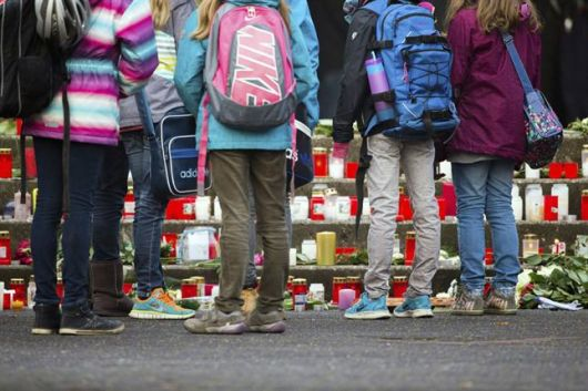 <p>Historias detr&aacute;s de la tragedia a&eacute;rea de Germanwings</p>