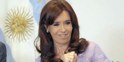 <p>Cristina se debate entre el Congreso o Parlasur</p>