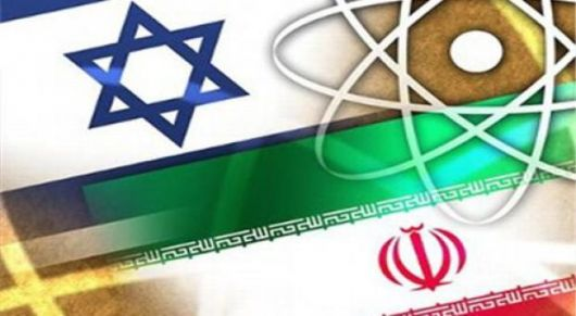 <p>Israel no descarta usar la fuerza contra Ir&aacute;n</p>