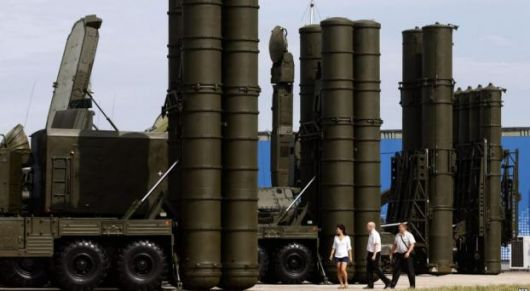 <p>Rusia ya prepara cargamentos de misiles para Ir&aacute;n</p>