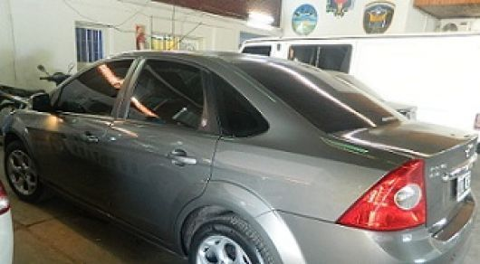 <p>Red de venta de autos adulterados</p>