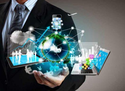 <p>Las tendencias que marcar&aacute;n el futuro de Internet</p>