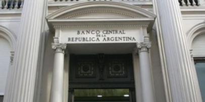 <p>El paro bancario sigue en el Banco Central</p>