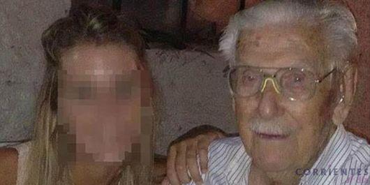 <p>La Hermana Pelloni acusa a un empresario ganadero correntino de financiar crimen ritual</p>