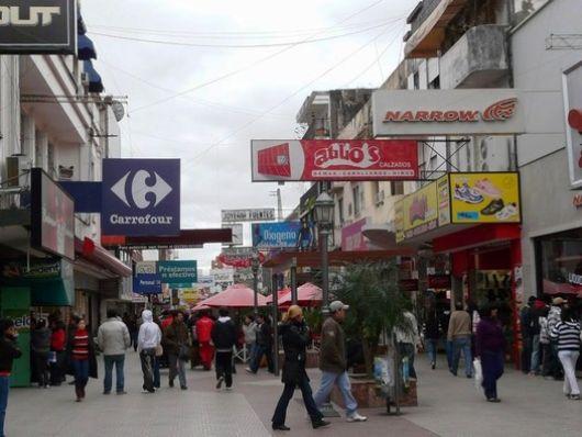<p>Comerciantes extreman medidas de seguridad ante seguidilla de robos</p>