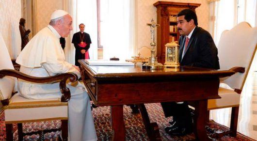 <p>Capriles se adelant&oacute; a Maduro</p>