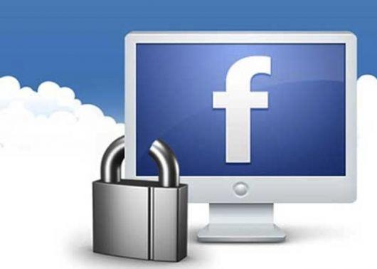 <p>Facebook con antivirus para proteger de malware</p>