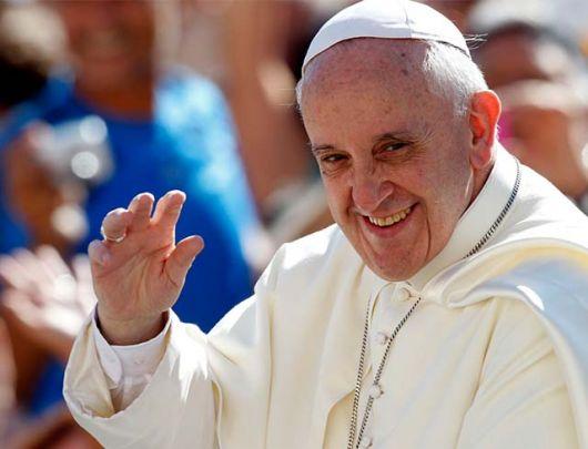 <p>Activan sistema de alerta en las rutas de la provincia por la visita del Papa</p>