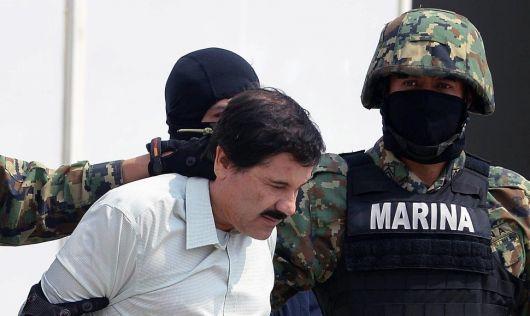 <p>&quot;El Chapo&quot; Guzm&aacute;n listo para recuperar su trono</p>