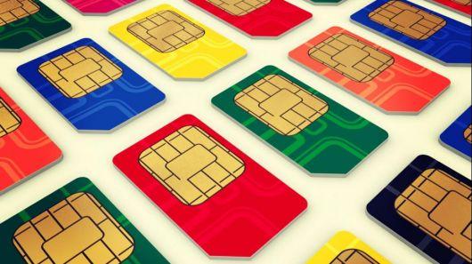 <p>Dos empresas se unieron para eliminar el chip SIM</p>