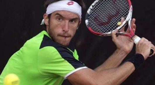 <p>Mayer es el mejor argentino en el ranking ATP</p>