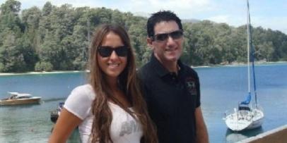 <p>Dami&aacute;n Stefanini le hizo un dep&oacute;sito de 150 mil d&oacute;lares al fiscal Nisman</p>