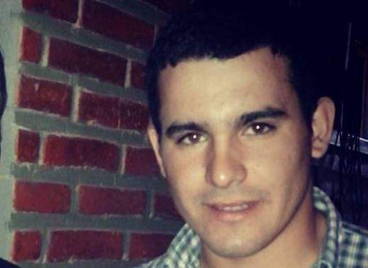 <p>Marcha para pedir Justicia por el asesinato de un estudiante</p>