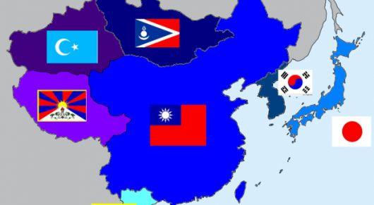 <p>China busca que USA lo apoye contra los islamistas</p>