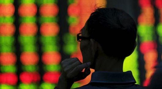 <p>Detienen a un periodista chino por contar lo de los mercados</p>