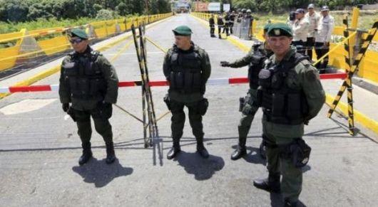 <p>Guerra de c&aacute;rteles del narcoestado</p>