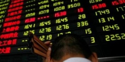 <p>Wall Street fue al rescate de Shanghai</p> <p>&nbsp;</p>