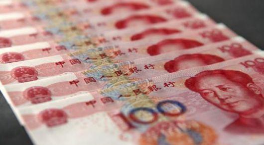 <p>China es vulnerable como cualquier otro pa&iacute;s</p>