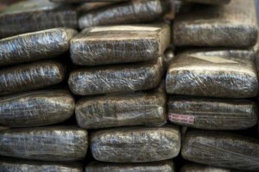 <p>Detenidos en Salta con droga correntina</p>