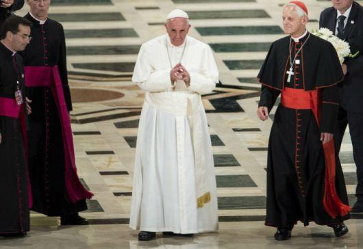 <p>La pol&eacute;mica canonizaci&oacute;n al monje Jun&iacute;pero Serra</p>