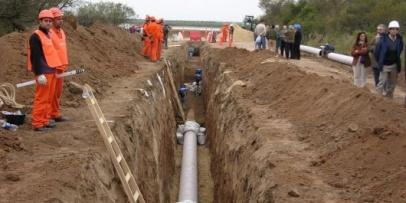 <p>&nbsp;Se demora la autorizaci&oacute;n ambiental para el proyecto del Gasoducto del NEA</p>