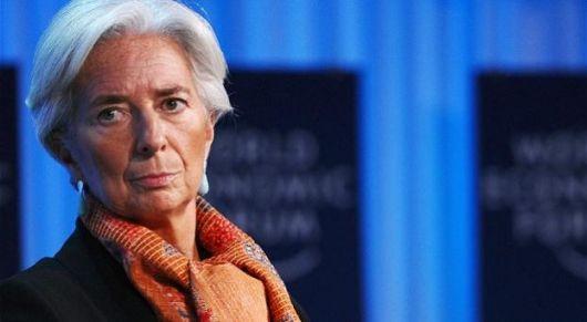 <p>Seg&uacute;n el FMI, inflaci&oacute;n acelerando y mejor &quot;ajustar&quot; en 2016</p>