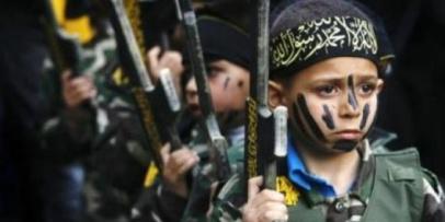 <p>Temen que ISIS entrene argentinos en el futuro</p>