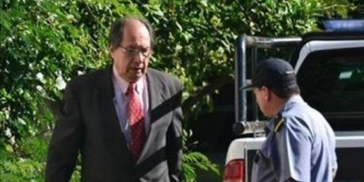 <p>Villegas fue alojado en la Unidad Penal 6 por abusar de su hija y su nieta</p>
