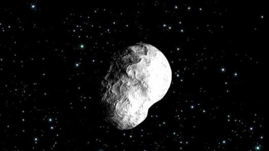 <p>NASA: un asteroide &quot;rozar&aacute;&quot; la Tierra en Halloween</p>