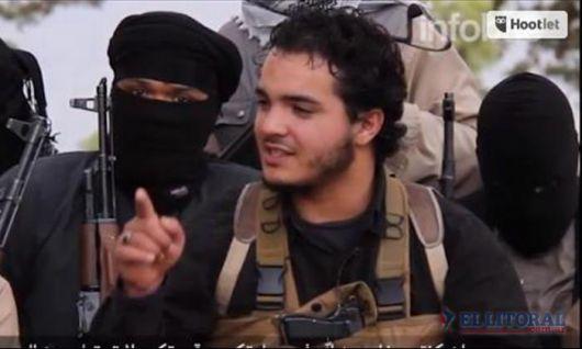 <p>El Estado Isl&aacute;mico llam&oacute; a seguir atacando Francia</p>