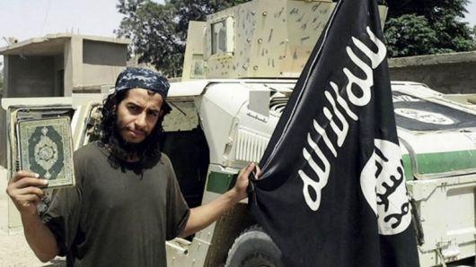 <p>El error que le costó la vida a Abdelhamid Abaaoud, cerebro de los atentados de París</p>