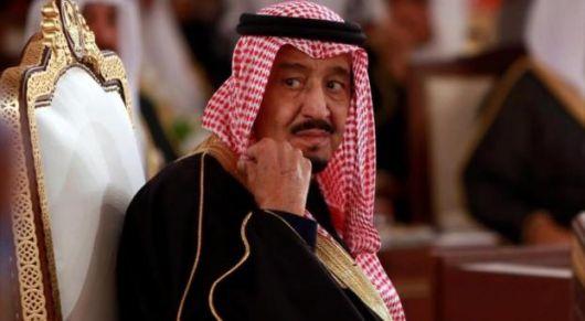 <p>La bonanza saud&iacute;, un mito del siglo 20</p>
