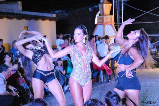 <p>Con la coronaci&oacute;n de Andrea I de Orfeo, Monte Caseros comienza a vivir en Carnaval Artesanal 2016</p>