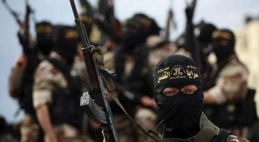 <p>Advierten que ISIS podr&iacute;a perpetrar un atentado en la Argentina&nbsp;</p>
