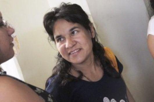 <p>Violencia de g&eacute;nero: el agresor de Norma Maciel volvi&oacute; a la c&aacute;rcel</p>
