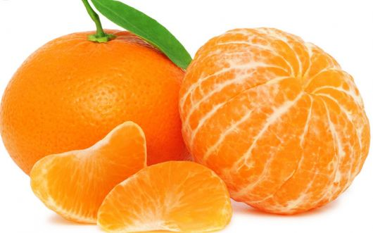 <p>En oto&ntilde;o, mandarina sin dudarlo</p>