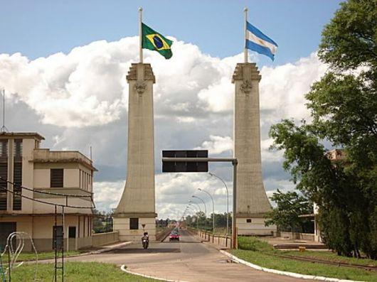 <p>Rescatan a un beb&eacute; que iba a ser trasladado a Brasil</p>