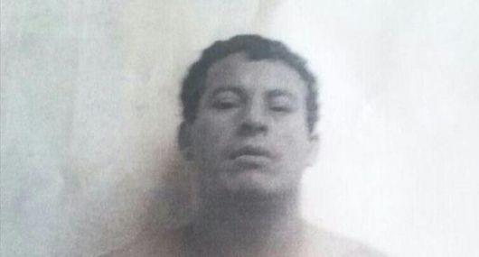 <p>La policía busca al profugo acusado de homicidio</p>