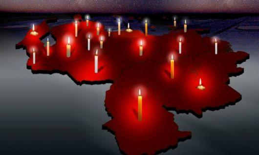 <p>Entre la intervenci&oacute;n de la Iglesia y los cortes de luz</p>