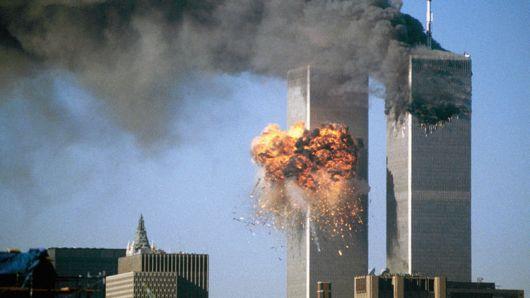 <p>Arabia Saudita apoyó el ataque a las Torres Gemelas</p>