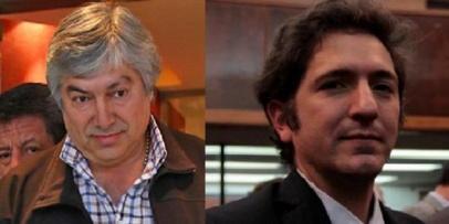 <p>B&aacute;ez ratifica que CFK recibi&oacute; a Casanello</p>