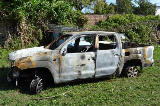 Guerra de jóvenes narcos en Itati, tres profugos y un muerto