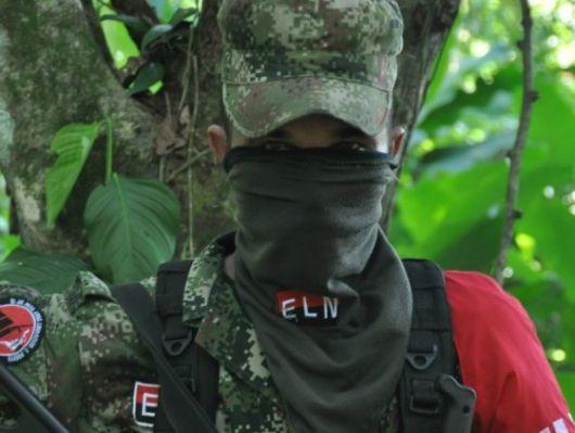 <p>Santos advirti&oacute; secuestros del ELN en Venezuela&nbsp;</p>