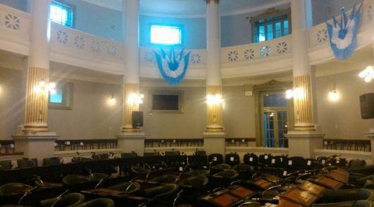 El Consejo Federal Legislativo de Medio Ambiente se reúne en Corrientes