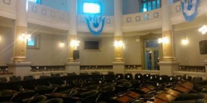 <p>El Consejo Federal Legislativo de Medio Ambiente se re&uacute;ne en Corrientes</p>