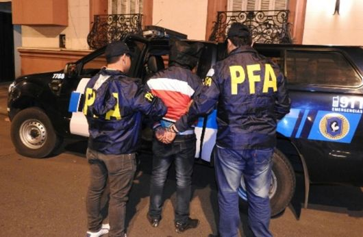 <p>La Federal localizó a integrante de una banda narco con pedido de captura internacional</p>