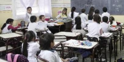 <p>Licitaci&oacute;n para millonarias obras y mejoras de escuelas correntinas&nbsp;</p>