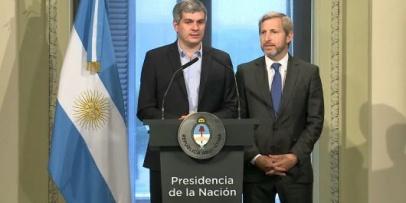 <p>Macri, o cambia de jefe o cambia de community&nbsp;</p>