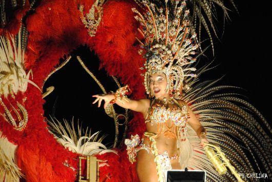 <p>Originalidad, samba y diversi&oacute;n son los ingredientes del Carnaval Artesanal</p>